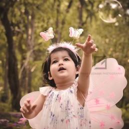 Professional Kids Photographer Delhi