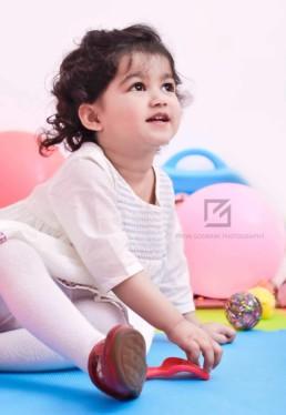 Kids Photographer Delhi