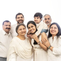 Best and Creative Family Photographer