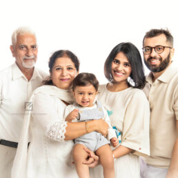 best photographer for family portraits in India