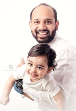 Candid Baby Shoot at Home, Delhi, Noida